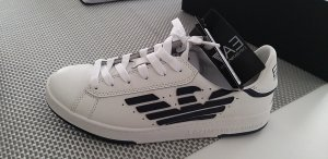 Emporio Armani Schuhe