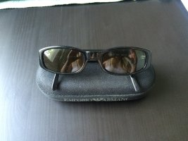 Armani Gafas de sol negro