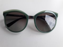 Emporio Armani Sonnenbrille - grün