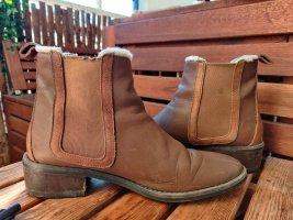 Emu Chelsea Boots mit Merino Futter