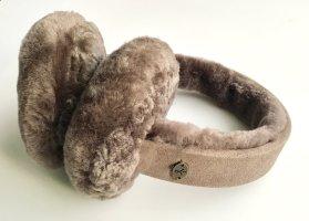 Emu Cache-oreilles multicolore cuir