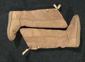 EMU Overknee Boots Gr 40