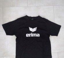 Erima T-Shirt Damen schwarz Gr.s