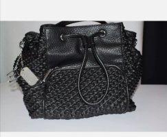 Ermanno Scervino Italy Damen Handtasche schwarz
