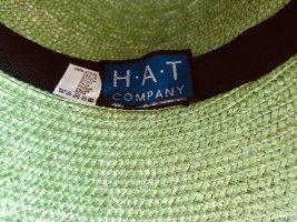 The Hat Company Chapeau de paille multicolore