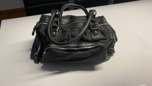 Escada Bowling Bag black
