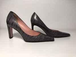 Escada Pumps Anthrazit