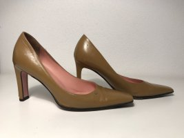 Escada Pumps Beige