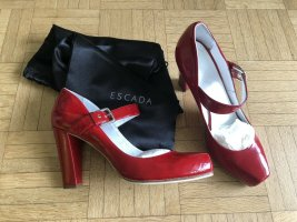 Escada Pumps Sandelan, Neu, Gr. 40