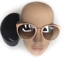 ESCADA runde Sonnenbrille