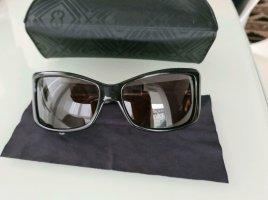 Escada Angular Shaped Sunglasses black-grey