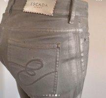 Escada Sport Slim Jeans multicolored