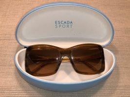 Escada Sport Bril bruin-lichtbruin Acetaat