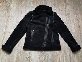 Esmara Winterjacke Jacke schwarz S 36