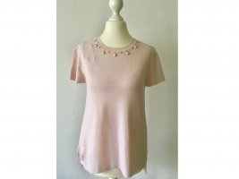 ESPADA Knitted Top pink