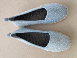 Atmosphere Espadrille multicolore