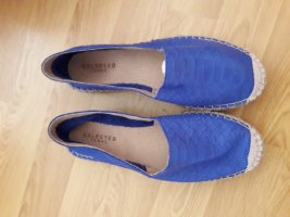 Espadrillas von Selected
