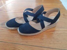 Unisa Espadrille Sandals dark blue