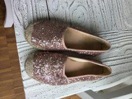 Graceland Espadrillas rosa chiaro-rosa