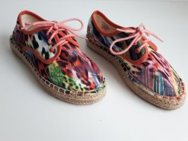 Even & Odd Espadrille Sandals multicolored