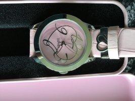 Esprit Armbanduhr in pink