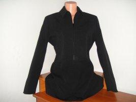 Esprit Jersey Blazer black polyamide
