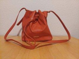 Esprit - Bucket Bag in orange