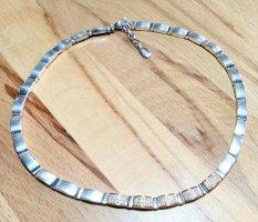 Esprit Collier 925 Sterling Silber, Zirkonia