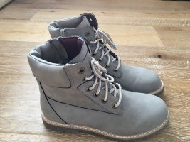 Esprit Damen Boots in taupe Gr. 39 NEU