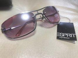 Esprit Gafas de sol color plata-color rosa dorado