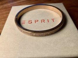 Esprit Bangle rose-gold-coloured