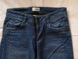 de.corp by Esprit Jeans flare multicolore