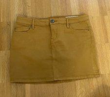 edc by Esprit Gonna di jeans marrone