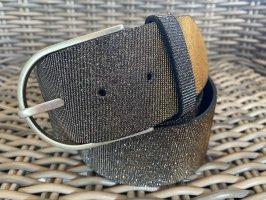 Esprit Leather Belt multicolored leather