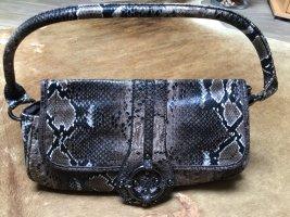Esprit Handtasche Schlangenmuster