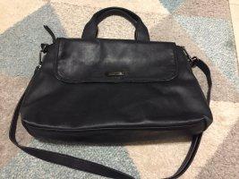 Esprit Handtasche, schwarz