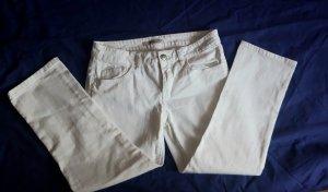 Esprit 7/8 Length Jeans white