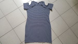 """Esprit Kleid """" blau/ weiß gestreift """" Gr. L """" NEU !!!"""