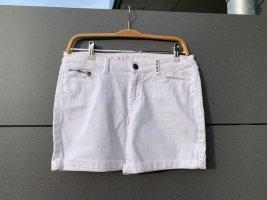Esprit kurze Hose Shorts weiß Gr. S/38 wie neu