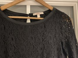 Esprit Lace Dress - schwarze Spitze