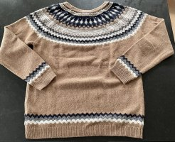 Esprit Norwegian Sweater multicolored