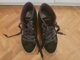 Esprit platform shoes