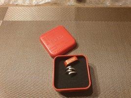 Esprit Ring ungetragen 16.5  Durchmesser Größe 52