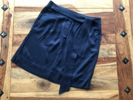 Esprit Cargo Skirt dark blue
