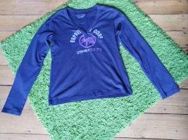 Esprit Shirt blau Gr. L
