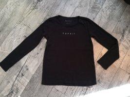 Esprit Shirt schwarz