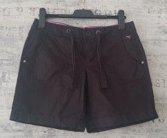 Esprit Shorts schwarz