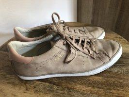 ESPRIT Sneaker beige (Gr. 38)