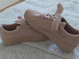 Esprit Sneakers,Gr.38,altrosa