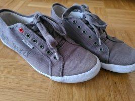 Esprit Sports Slip-on Sneakers slate-gray